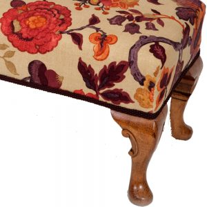 2-Carved-Footstool