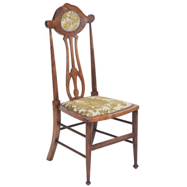 Arts & Crafts Chair