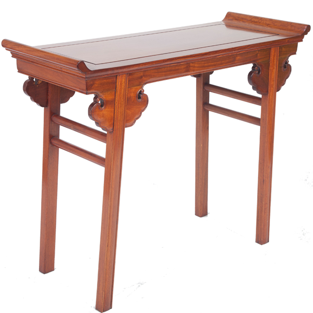 Early 20th Century Chinese Altar Table The Unique Seat