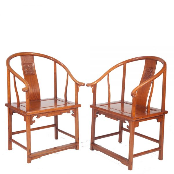 Chinese Armchairs