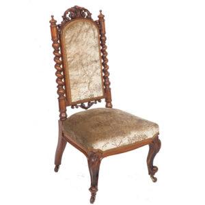 Rosewood Nursing Chair