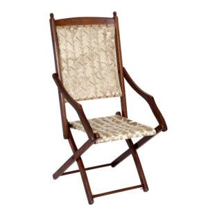 Edwardain Campaign Chair