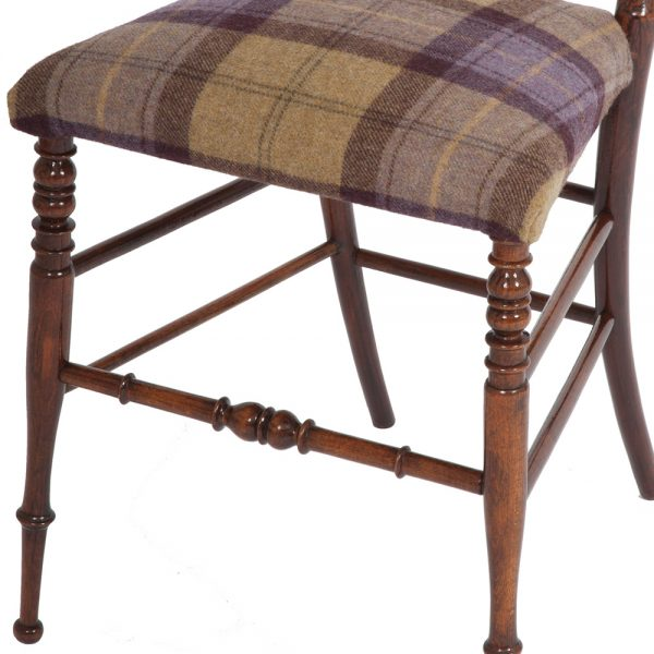 Edwardian Occasional Chair