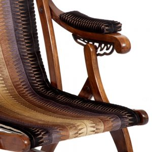 Reclining-Folding-Chair-2