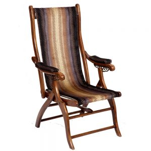Victorian Reclining Chair