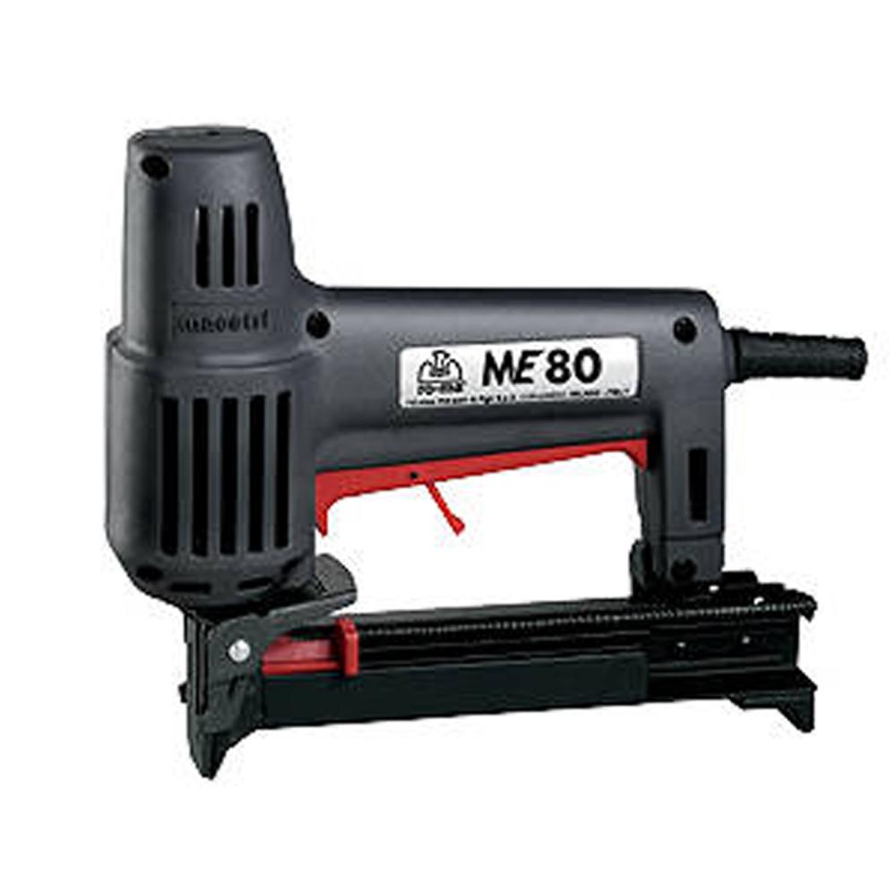 Maestri 10ME80B Electric Staple Gun
