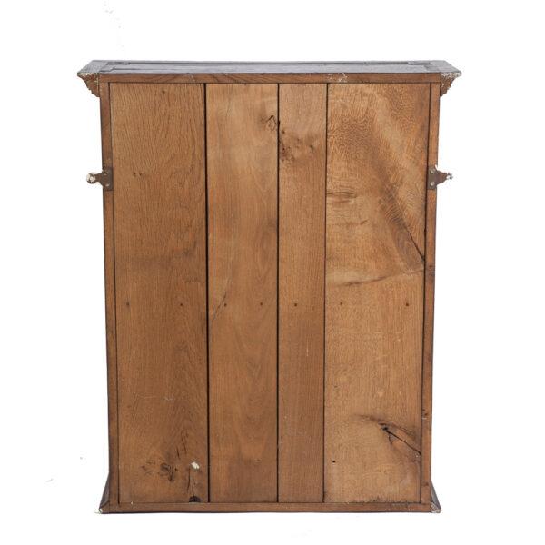 Victorian Wall Mounted Cupboard
