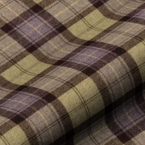 Art of the Loom - Wool Plaid