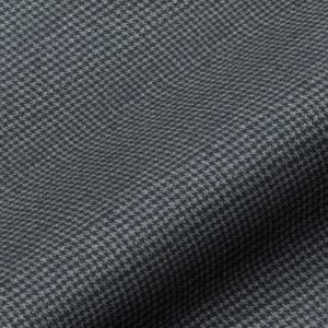 Houndstooth Slate Grey 1