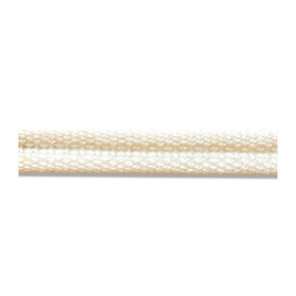 Double Piping Upholstery Trim - Cloud
