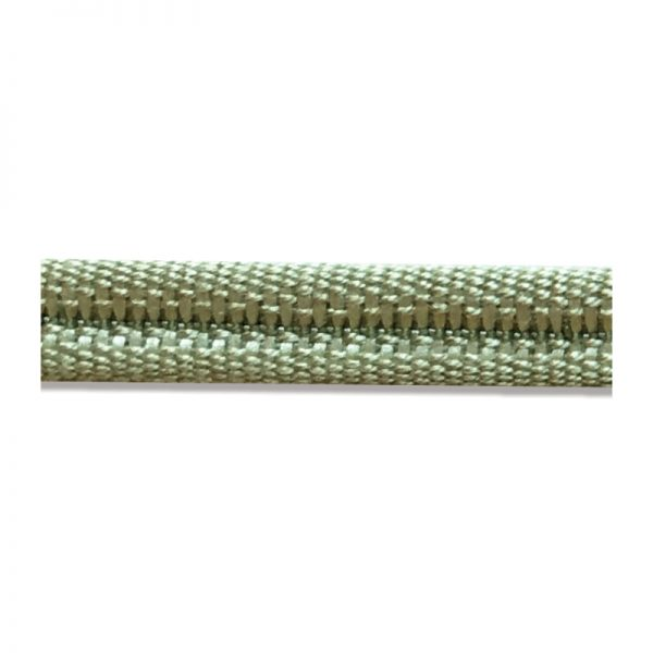Double Piping Upholstery Trim - Lichen