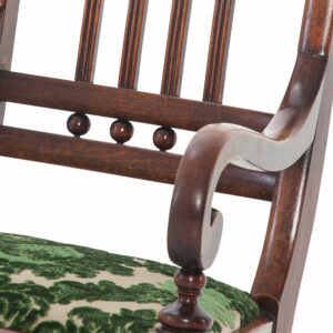 Victorian-Rocking-Chair---5