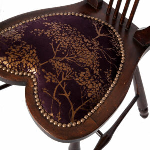 Lyre-Back-Occasional-Chair-