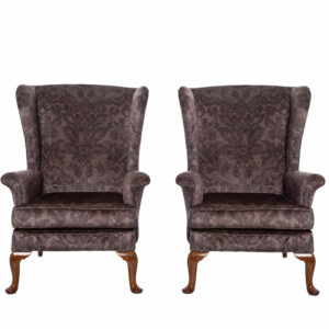 Pair-of-Parker-Knoll-Wing-A
